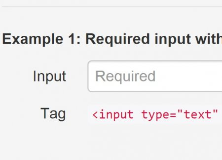 jQuery Validation Bootstrap tooltip